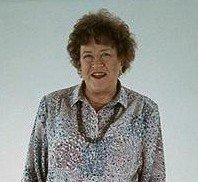 Julia Child from Wikipedia
