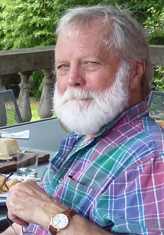 Werner Bundschuh