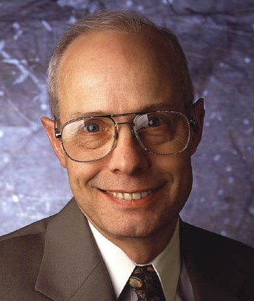 Robert Pierce