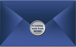 WGBH Holiday Greetings