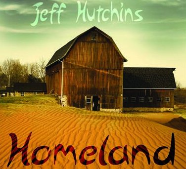 Jeff Hutchins - Homeland