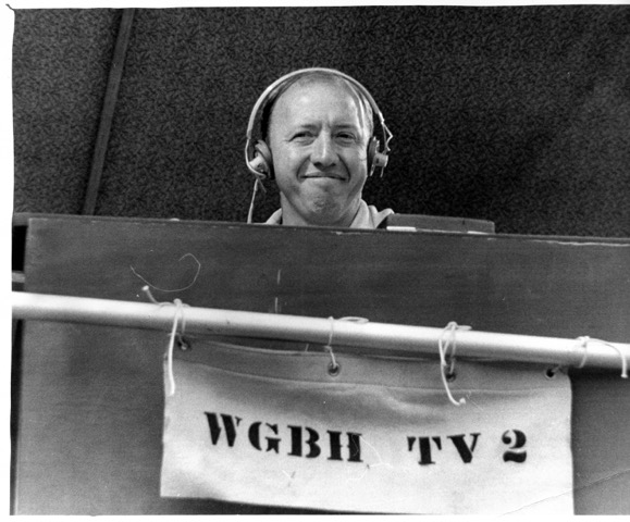 1964 Collins WGBH
