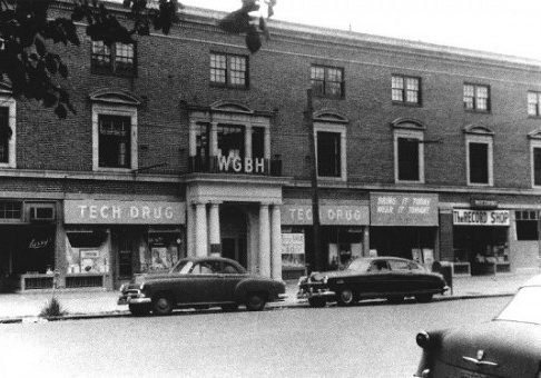 84 Massachusetts Avenue